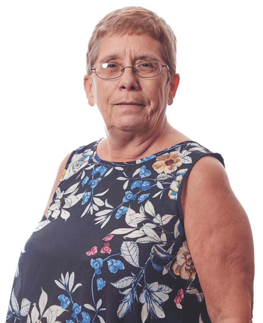 Diana L. McGregor